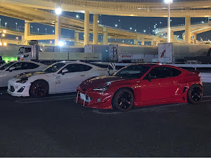 86 GTのカスタム事例画像 Ken2T@Tokyoさんの2020年03月16日08:09の投稿