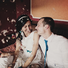 Wedding photographer Ilmira Koroleva (ilmirakoroleva). Photo of 22.10.2013