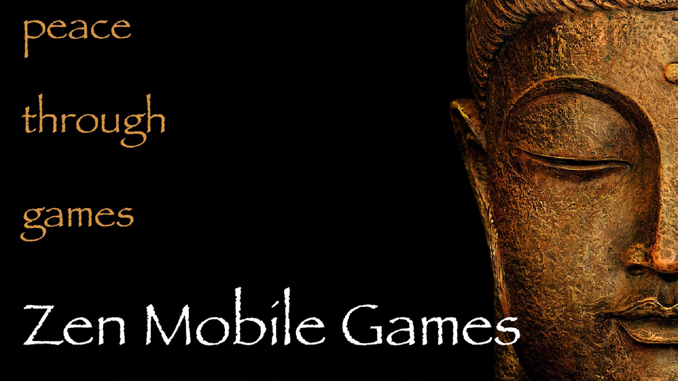 Zen Mobile Games