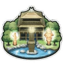 光輝の神殿