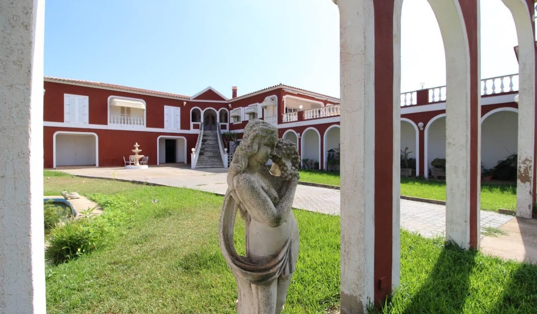 Maison avec piscine et terrasse Port Mahon