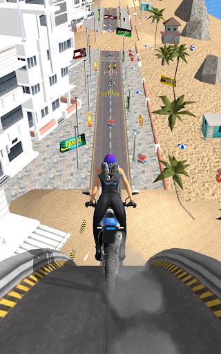 Bike Jump screenshots 7