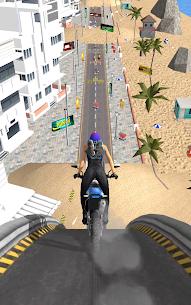 Bike Jump (Unlimited Money) 7