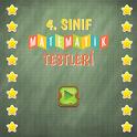 4. Sınıf Matematik Testleri icon