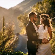 Wedding photographer Fabrizio Gresti (fabriziogresti). Photo of 07.12.2018
