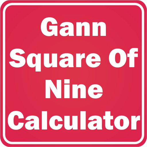 Gann Square Of 9 Calculator - Apps on Google Play