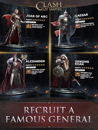 Clash of Empire 2019  screenshots 17