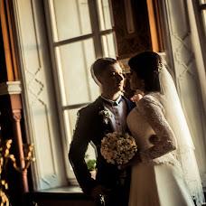 Wedding photographer Yuliana Maslenko (yulianamas). Photo of 15.12.2015
