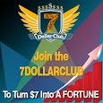 7DollarClub - For quick profit icon