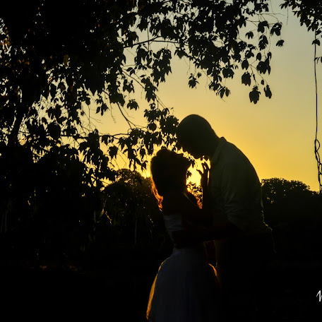Fotógrafo de bodas Mauricio Cabrera morillo (matutecreativo). Foto del 28.10.2017