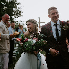 Wedding photographer Petra Pakó (PetraPako). Photo of 03.10.2018