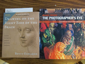 Photo: Books For The Brain and The Eye