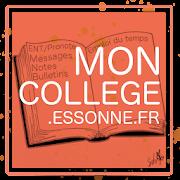 Mon College Essonne (ENT collèges Essonne)