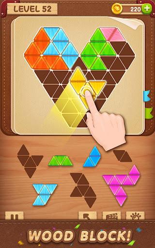 Block Puzzle : Jigsaw screenshot 11