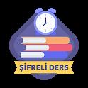 Şifreli Ders (TYT-AYT) icon