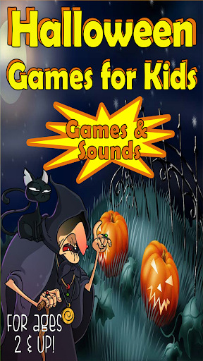 Halloween Games for Boys:Free