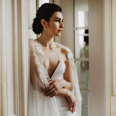 Wedding photographer Marina Nazarova (MarinaN). Photo of 20.04.2018