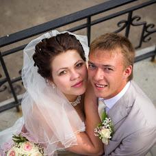 Wedding photographer Anton Lapshin (antonlapshin). Photo of 24.08.2015