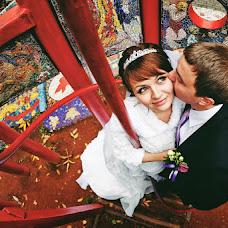 Wedding photographer Dmitriy Natalya (dimanatasha). Photo of 09.01.2013