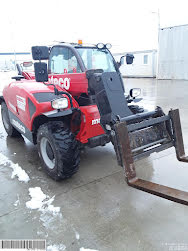 Picture of a MANITOU MT625 H COMFORT ST3B