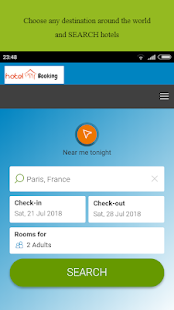 Cheap Hotel Booking 1