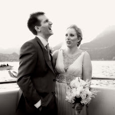 Wedding photographer Edoardo Cuzzolin (cuzzolin). Photo of 03.10.2015
