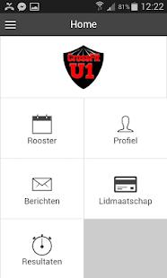 Download CrossFit U1 For PC Windows and Mac apk screenshot 3