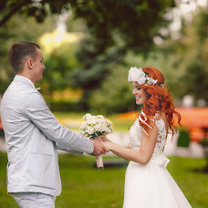 Wedding photographer Konstantin Shestak (shestakpro). Photo of 29.04.2016