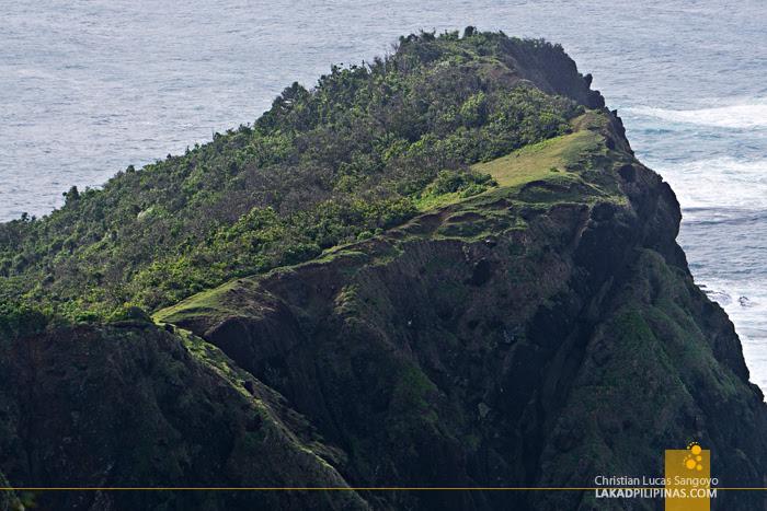 Palaui Island Tour Cape Engano