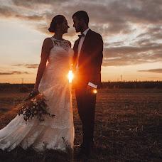 Wedding photographer Sergiej Krawczenko (skphotopl). Photo of 30.08.2017