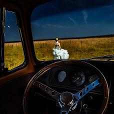Wedding photographer Ekaterina Mitricheva (katyamitricheva). Photo of 06.09.2015