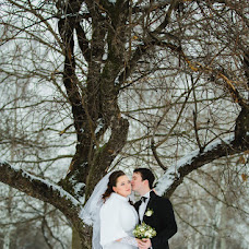 Wedding photographer Sergey Lis (Lisss). Photo of 31.10.2014