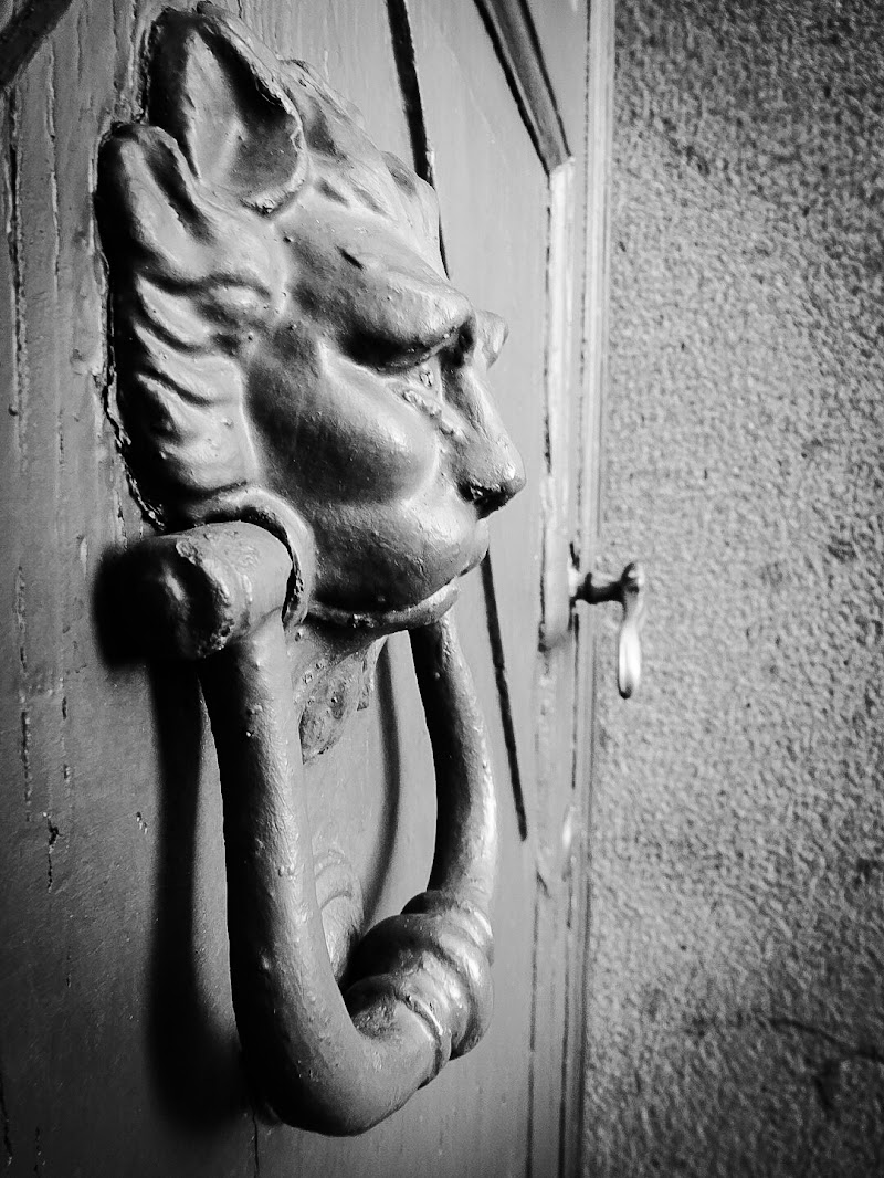 Guardiani Silenziosi di Claudia - Alshainblu Photography