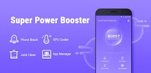 Super Power Booster