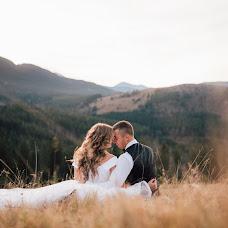 Wedding photographer Andre Sobolevskiy (Sobolevskiy). Photo of 13.11.2018