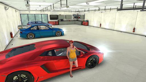 Aventador Drift Simulator 2 1.1 screenshots 9