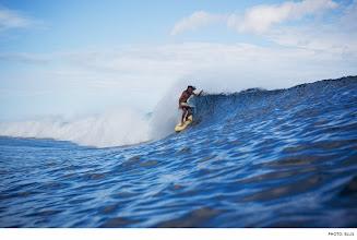Photo: Photo of the Day: Rob Machado, Mentawais. Photo: Ellis #Surfer #SurferPhotos