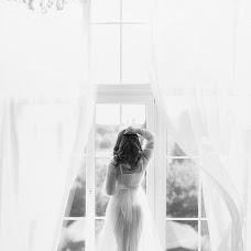 Wedding photographer Liliya Rubleva (RublevaL). Photo of 11.08.2018