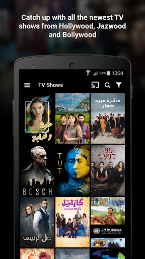 ICFLIX 3.0.2 screenshots 6