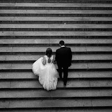 Fotógrafo de bodas Christian Nassri (nassri). Foto del 11.08.2017