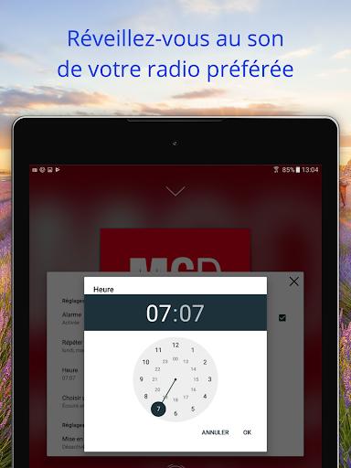 France Radios : u00c9couter Radio en Direct Gratuit 2.2.5 screenshots 12