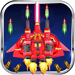 Galaxy Attack - Air Fighter Icon