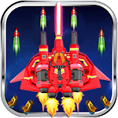 Galaxy Attack - Air Fighter