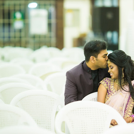 Wedding photographer Balaravidran Rajan (firstframe). Photo of 13.02.2019
