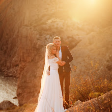 Wedding photographer Evgeniy Kels (zenitfz). Photo of 11.11.2016