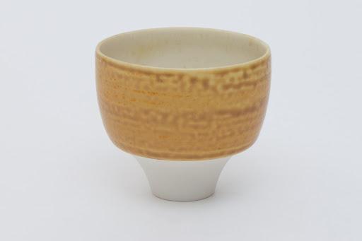Peter Wills Porcelain Guinomi 077