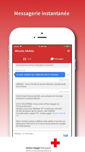Minutis Mobile screenshot 3