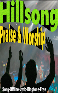 Hillsong Praise and Worship Songs - Apps on Google Play