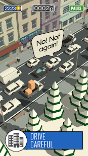 Commute: Heavy Traffic Screenshot