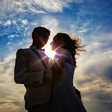 Wedding photographer Magdalena Gheonea (magdagheonea). Photo of 10.09.2018